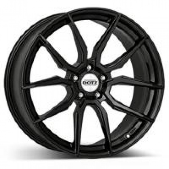 DOTZ Misano grey  5 x 120.00 ET30