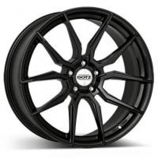 DOTZ Misano grey  5 x 114.30 ET45