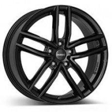 DEZENT TR black 6.50 x 16 5 x 112.00 ET41