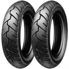 Michelin S1 130/70 R10 52J