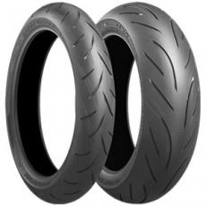 Bridgestone S 21 190/50 R17 73W