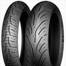 Michelin Pilot Road 4 GT 190/50 R17 73W